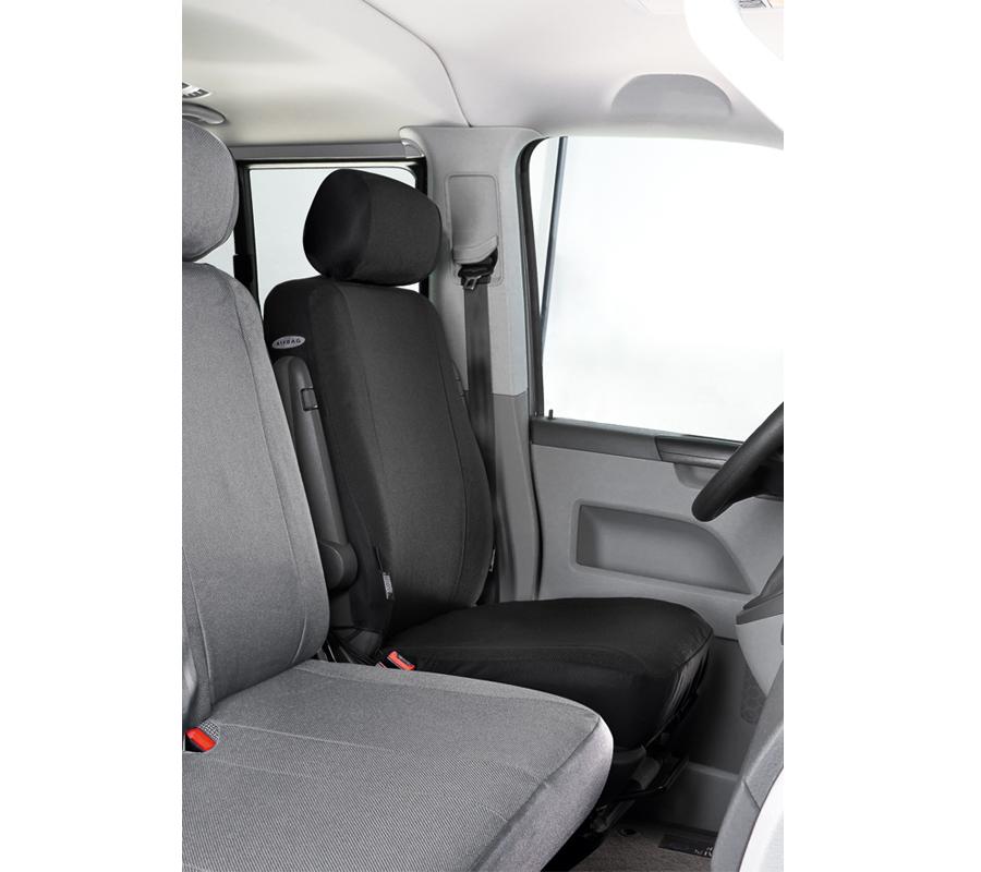 Siège-auto Housses audi a6 c7 11-5-sièges Noir Voiture Housse De Siège Sitzbezüge de veille