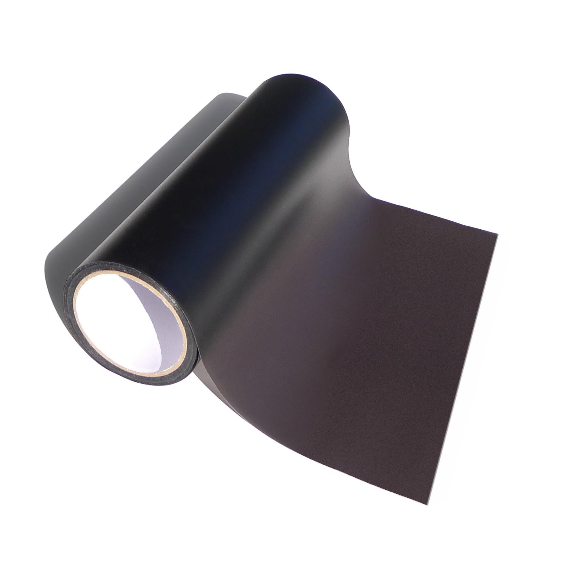 Premium Design Folie Transparent Weiß matt 12,312x112 m ...